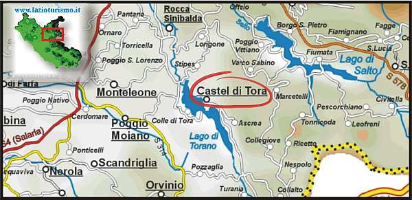 mappa castelditora jpg